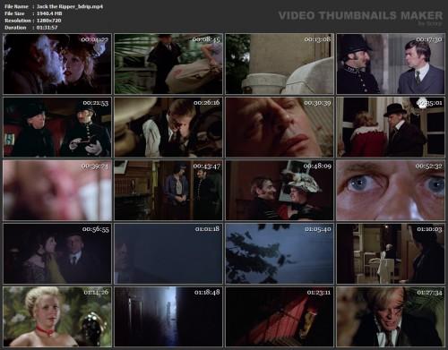 Jack the Ripper bdrip 500x391 - Jack the Ripper (BDRip) (1976)