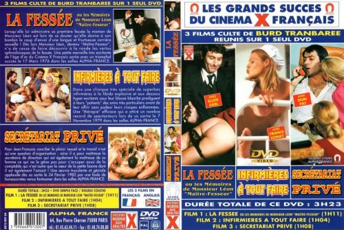 La Fessee better 500x335 - La Fessee (Better Quality) (1976)