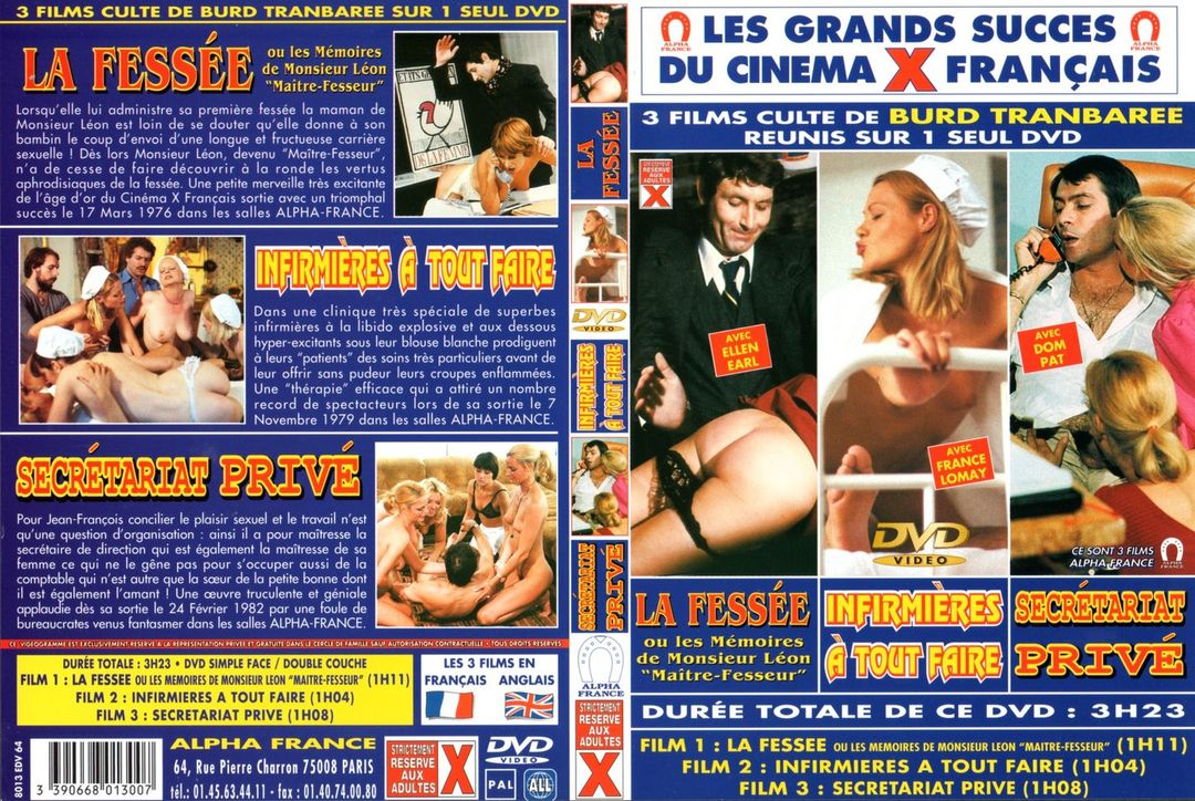 La petite etrangere 1981 - 3 part 8