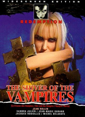 Le frisson des vampires - Die Todesgottin des Liebescamps (1981)