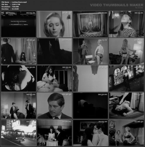 Lusting Hours (1967) screencaps