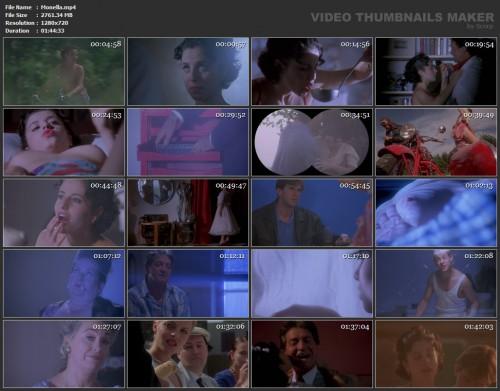 Monella (1998) screencaps