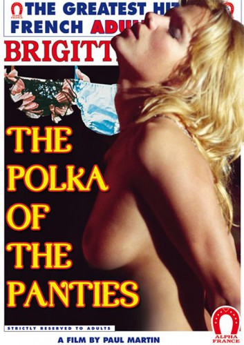Polka Of The Panties 353x500 - Psychose'X (1978)