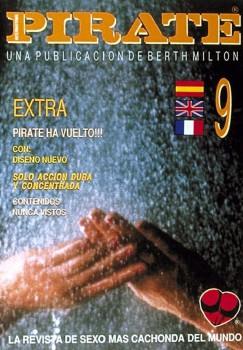 Private Magazine - Pirate 009 (Magazine) cover