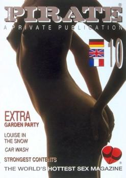 Private Magazine - Pirate 010 (Magazine) cover