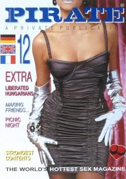 Private Magazine - Pirate 012 (Magazine) cover