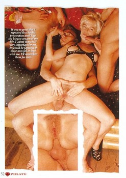 Private Magazine Pirate 016 3 247x350 - Private Magazine - Pirate 016 (Magazine)