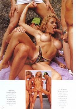 Private Magazine - Pirate 017 (Magazine) screenshot 2