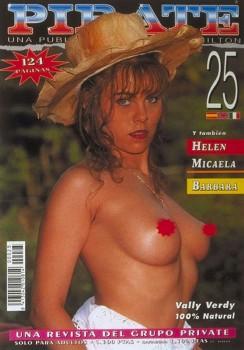 Private Magazine - Pirate 025 (Magazine) cover