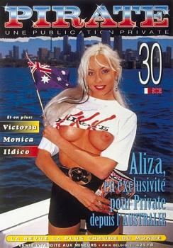 Private Magazine - Pirate 030 (Magazine) cover