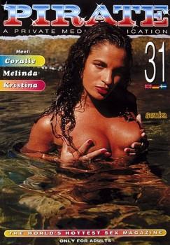 Private Magazine - Pirate 031 (Magazine) cover