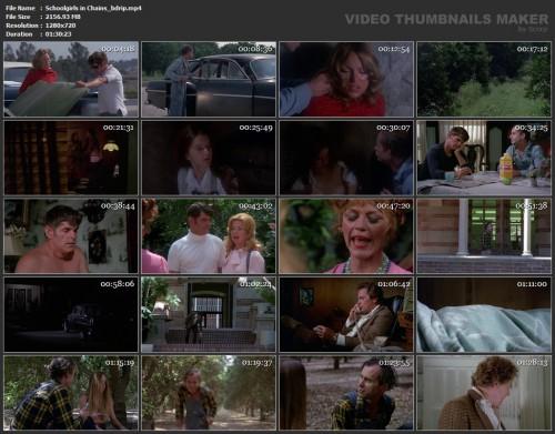 Schoolgirls in Chains (BDRip) (1973) screencaps
