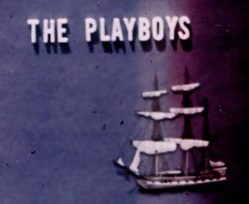 Swinging Playboys 500x410 - Swinging Playboys (1973)