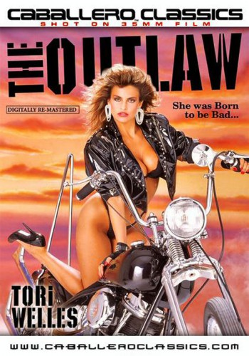 The Outlaw (1989) cover