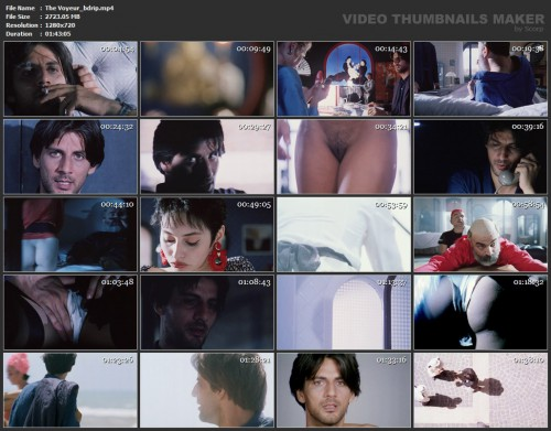 The Voyeur (BDRip) (1994) screencaps